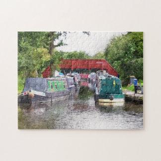 CANALES PUZZLES CON FOTOS