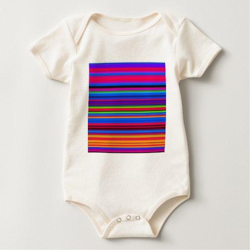 Canales reconstruidos body de bebé