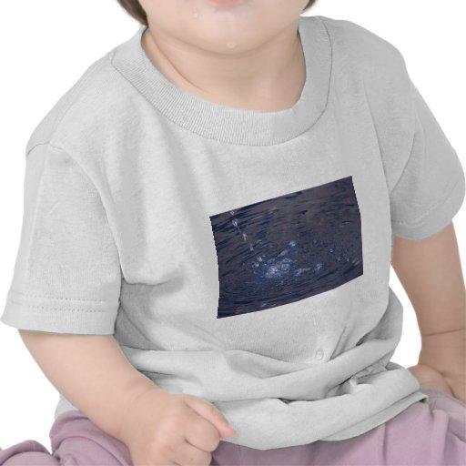 Canalón de agua 3 camisetas