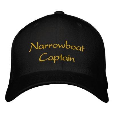 CANALS BASEBALL CAP