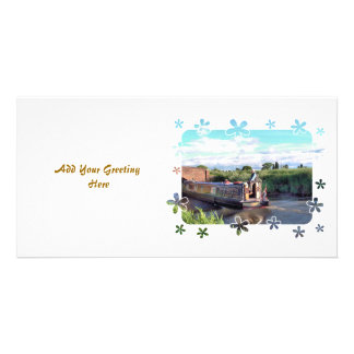 CANALS CARD