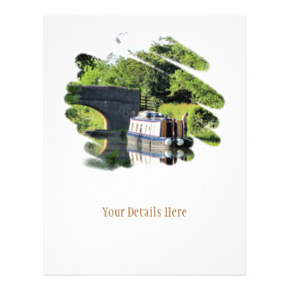 CANALS FLYER