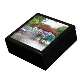 CANALS GIFT BOX