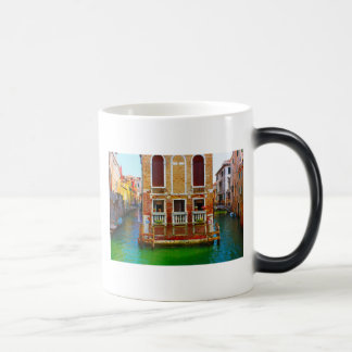 Canals  of Venice, Canals  of Venice Mugs