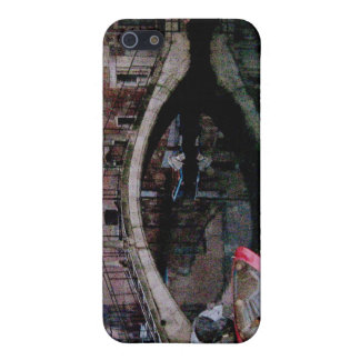 Canals of Venice II iPhone SE/5/5s Case