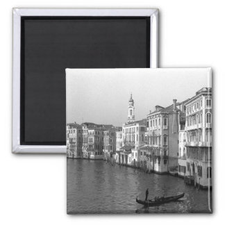 Canals of Venice Italy Magnets