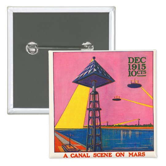 Canals on Mars Button