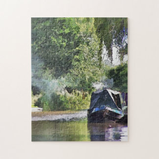 CANALS JIGSAW PUZZLES