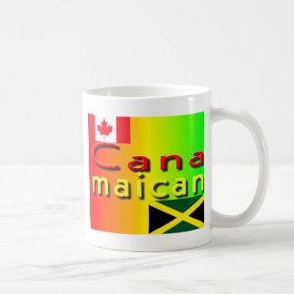 canamaican coffee mug