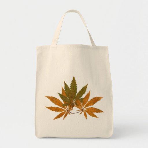 Cáñamo 03 bolsa tela para la compra