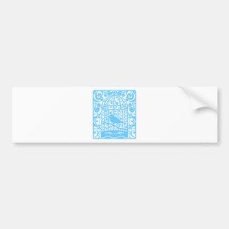 Canaria Bumper Sticker