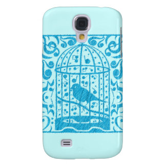 Canaria Galaxy S4 Case
