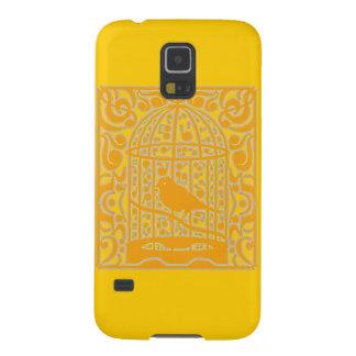 Canaria Galaxy S5 Case
