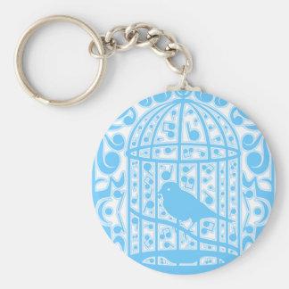 Canaria Keychain