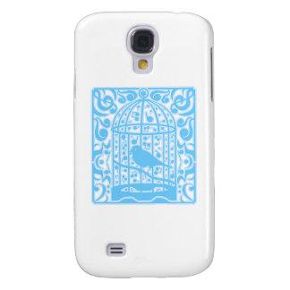 Canaria Samsung Galaxy S4 Case