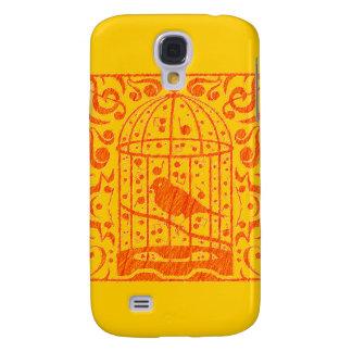 Canaria Samsung S4 Case