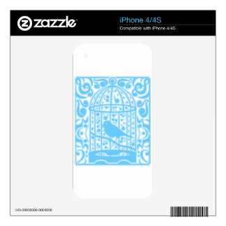 Canaria Skin For iPhone 4S