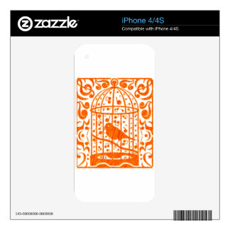 Canaria Skins For The iPhone 4
