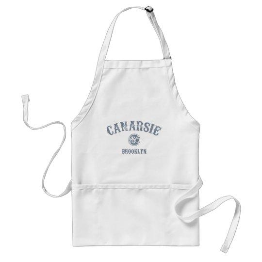 Canarsie Adult Apron