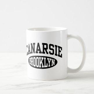 Canarsie Brooklyn Coffee Mug