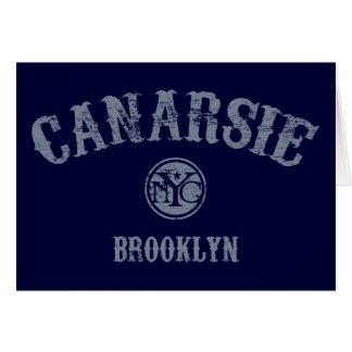 Canarsie Card
