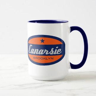 Canarsie Mug