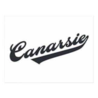 Canarsie Postcard