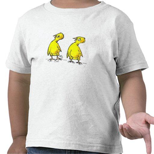 Canary Babies Shirts