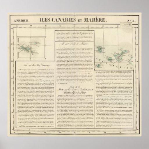 Canary Islands 5 Print