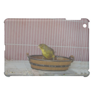 Canary old time bath tub case for the iPad mini