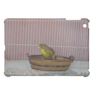 Canary old time bath tub case for the iPad mini