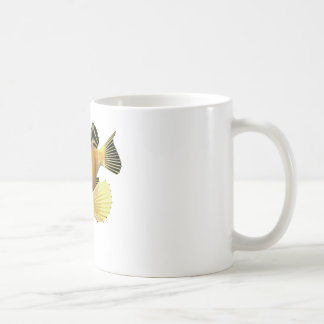 Canary Rockfish Coffee Mug