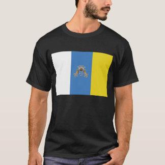 Canary_ slands T-Shirt