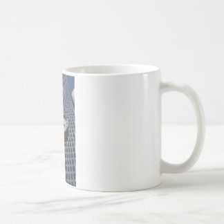 Canary Wharf Coffee Mug
