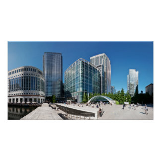 canary_wharf_england poster FROM 8.99