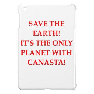 canasta iPad mini case