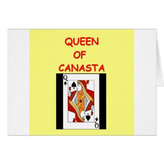canasta joke 6 card