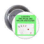 CANASTA PINS