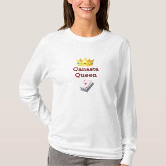 Canasta Queen 3 T-Shirt