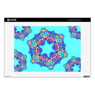 "Canaval Calaveras laptop designer skin 13"" Laptop Decal"