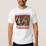 Canaval de Barranquilla Camisas