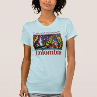 Canaval de Barranquilla Tshirts