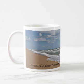 Canaveral National Seashore Coffee Mug