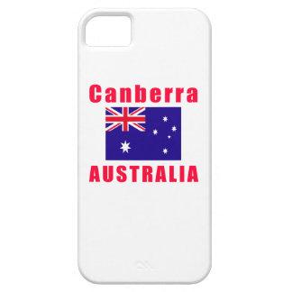 Canberra Australia capital designs iPhone 5 Covers