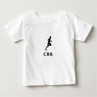 Canberra Australia Running CBR T-shirt