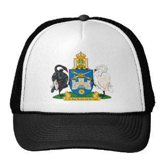 Canberra Coat of Arms Hat
