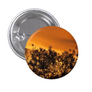 Canberra Summer Sunset Button