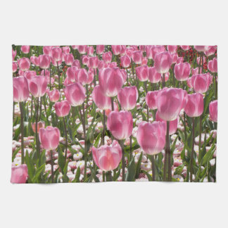 Canberra Tulips Kitchen Towel