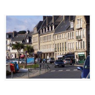 Cancale, Bretaña, Francia Tarjetas Postales