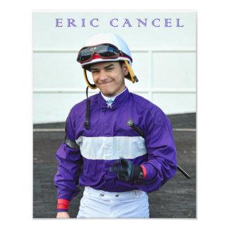 Cancelación de Eric Fotografía